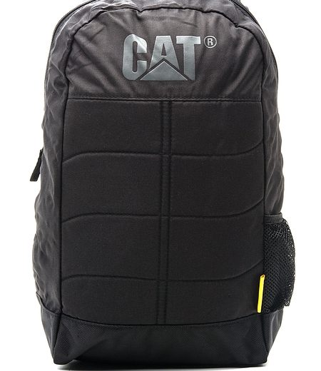 CAT Millennial Backpack Simple Black