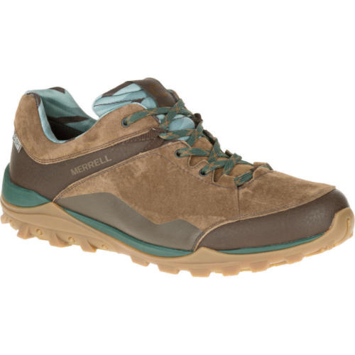MERRELL J32173 MEN'S FRAXION WTPF HIKING SHOES